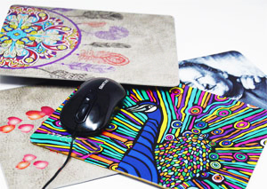 mouse pad printing