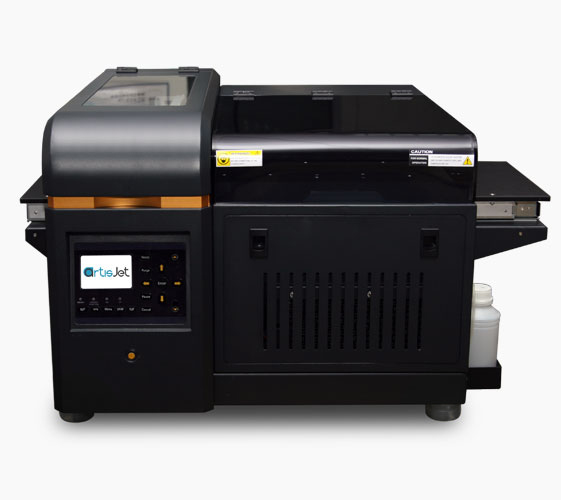 artis 3000S, A3+ Eco Solvent Printer