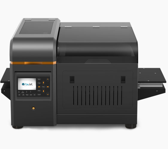 artis 3000U A3+ UV LED printer, A3+ Direct to Substrates Print System
