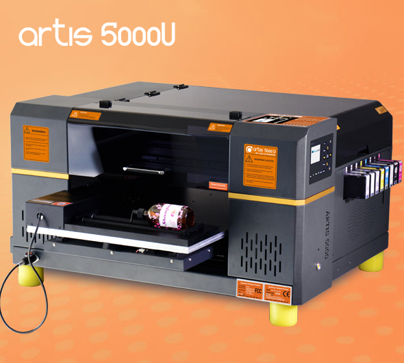 artis 5000U A2+ LED UV printer
