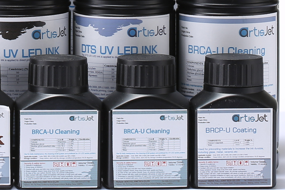 cleaning and coating agents